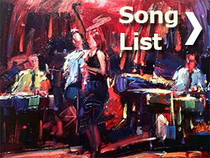 SongList_Michael_Flor_Painting